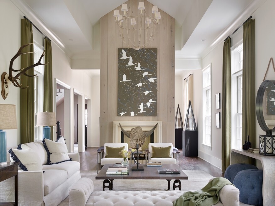 stunning award winning living room interiors | Best in American Living Award Winners Spotlight Design ...