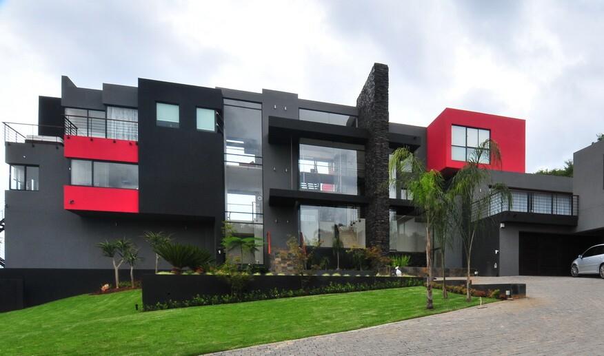 House Lam | Architect Magazine | Nico van der Meulen Architects ...