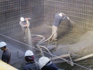 dry mix vs wet mix concrete