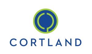 Cortland logo