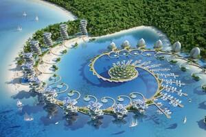 Nautilus Eco-Resort   Architect Magazine