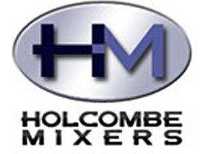 Holcombe Mixers + Model HM Mobile Concrete Mixer  Concrete