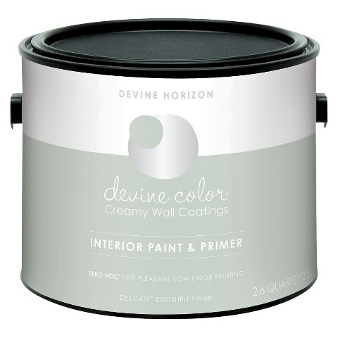 Devine Paint Color Consultant