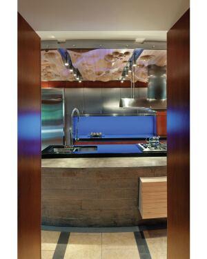 Woolworth Kitchen Remodel | Builder Magazine | Kitchen, Design ...