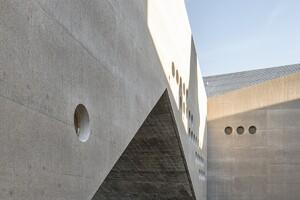 National museum zurich architect magazine christ & gantenbein