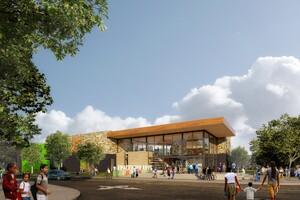 Epacenter Arts Architect Magazine Why East Palo Alto Ca