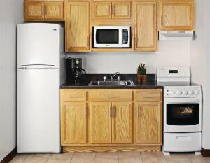 Summit Appliance Galley Kitchen Appliances | Builder Magazine ...