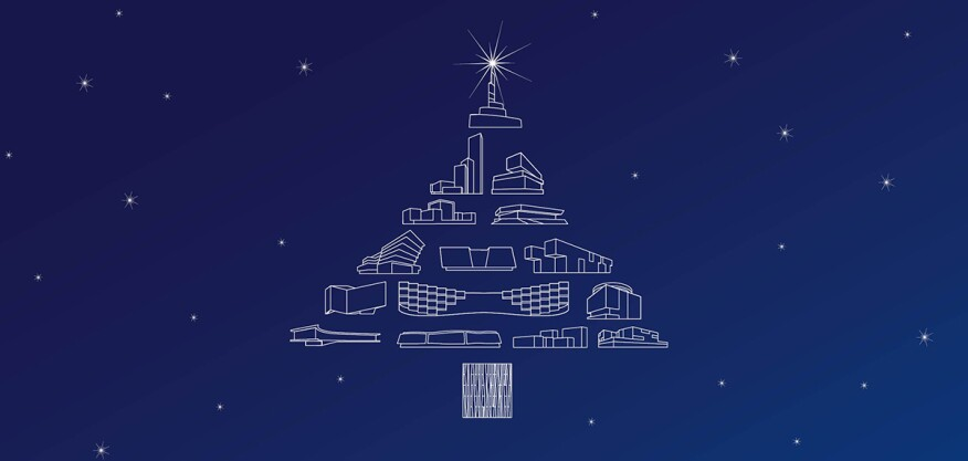 The Best of Architecture and Design 2015 Holiday Cards | Architect ...