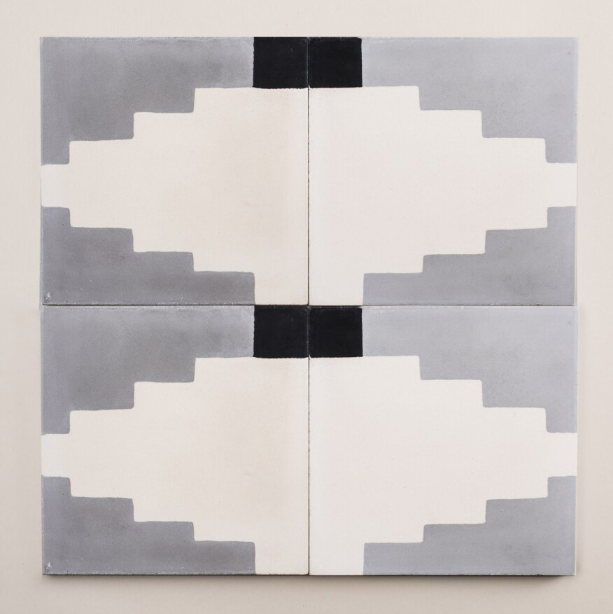 Six Cement Tiles That Are Sure To Floor Architect