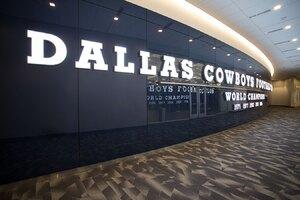 Frisco Dallas Cowboys Headquarters