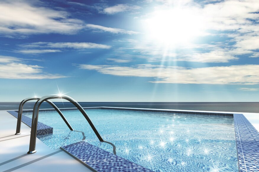 The State of the Market: Automatic Swimming Pool Cleaners| Pool ...