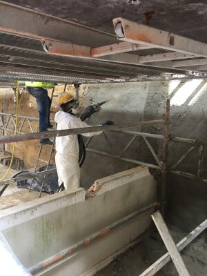 Editor's Chioce: FRCM (Fabric-Reinforced Cementitious Matrix