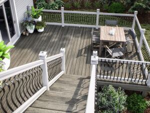 13 Hot New Decking Products And Accessories Prosales