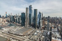 Hudson Yards Officially Open for Business