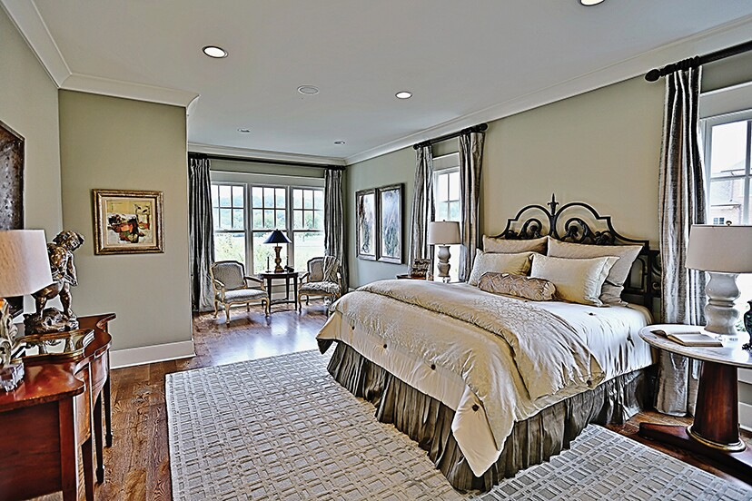 Trend check how popular are main level master suites for House plans with two master suites on main floor