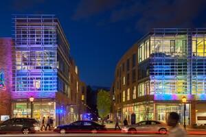 The Lofts at Washington University in St  Louis | Architect