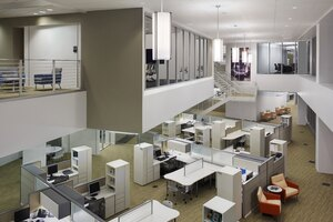 Nissan North America Corporate Headquarters   Architect Magazine
