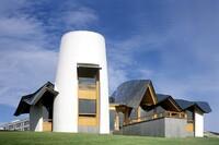 National Building Museum Hosts D.C.'s First Architecture & Design Film Festival