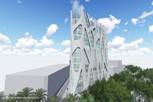 BOUTIQUE HOTEL ARGEL, ALGERIA | Architect Magazine
