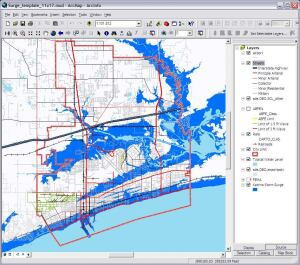 Mapping recovery| Public Works Magazine | Mapping, Drainage, GIS ...