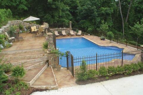 Brian Worley Everclear Pool And Spa Co Pool Spa News