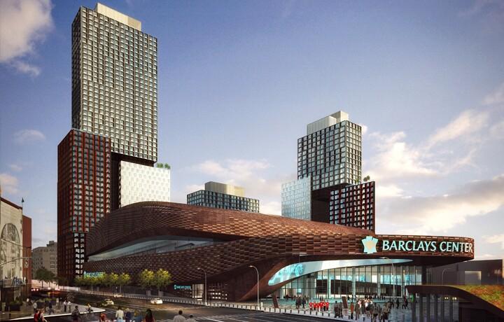 B2 Bklyn Architect Magazine Shop Architects Brooklyn