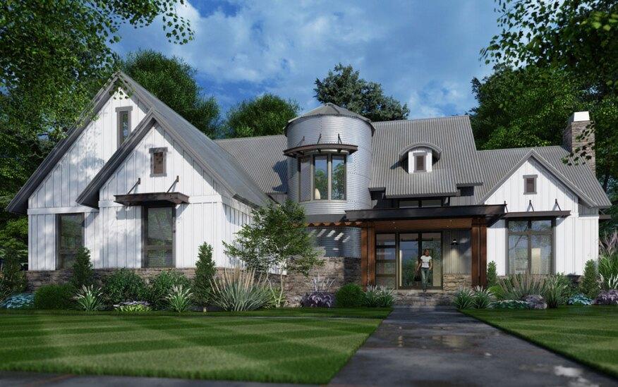House Plan Design Predictions for 2020 | Builder Magazine