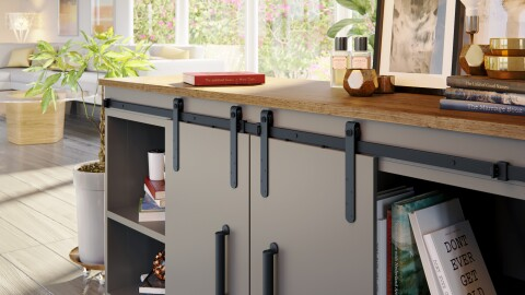 Ten New Hardware Sets For Cabinets And Doors Builder Magazine