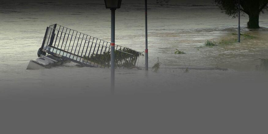 Climate Change Is Making Flash Floods Worse  Much Worse  | JLC Online