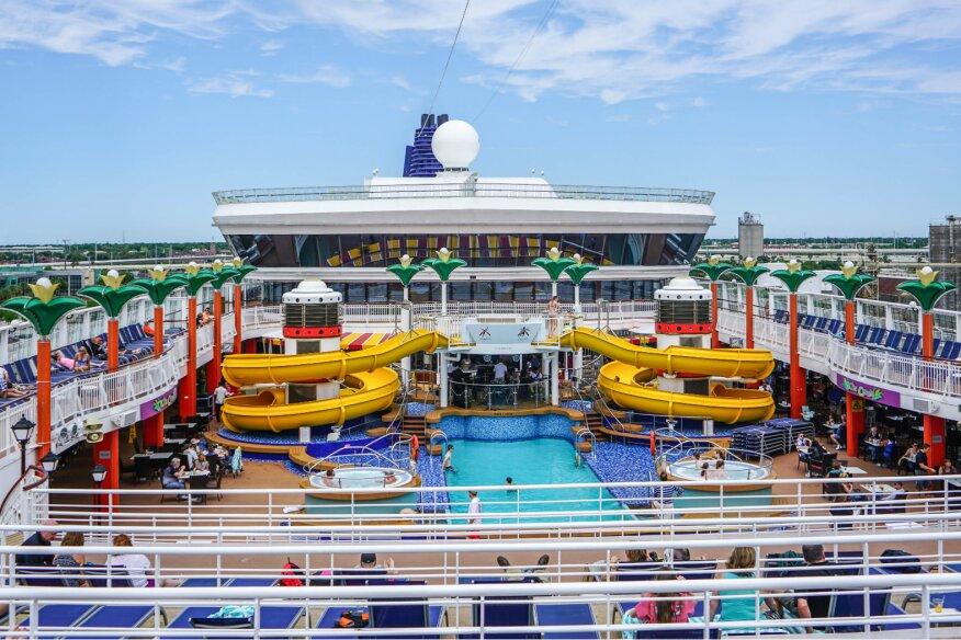 Cruise Ship Drownings Continue Aquatics International Magazine - Cruise ship drowning