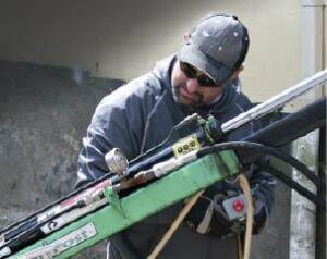 Helical Pile Deck Foundations | Professional Deck Builder
