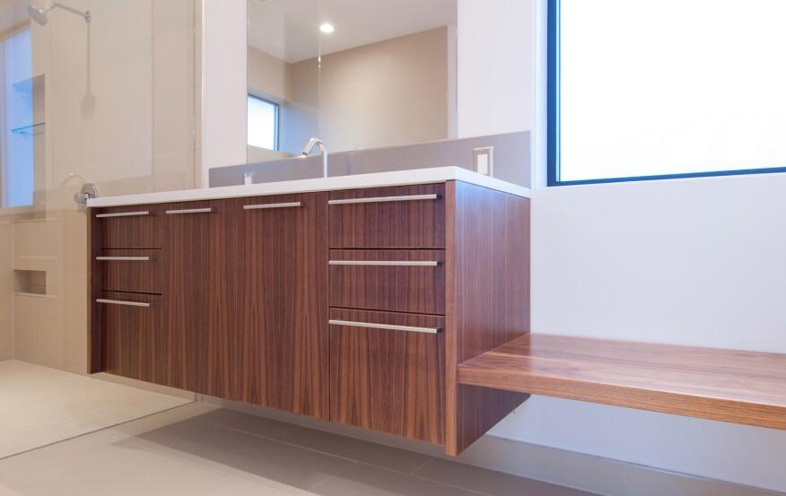 Mastering the Curbless Shower | Custom Home Magazine | Design, Bath ...