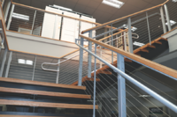 2018 ProSales Excellence Award Winner, Merit, Showroom: New England Building Supply