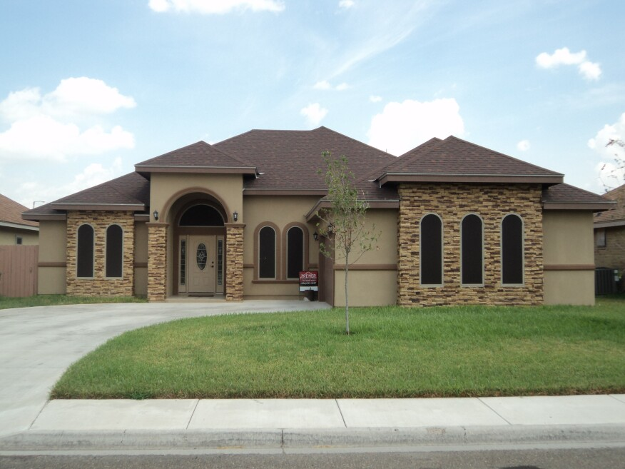 Rio grande valley continues to lag in texas market for House plans mcallen tx