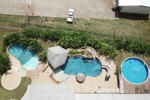 Photo Courtesy Blue Haven Pools
