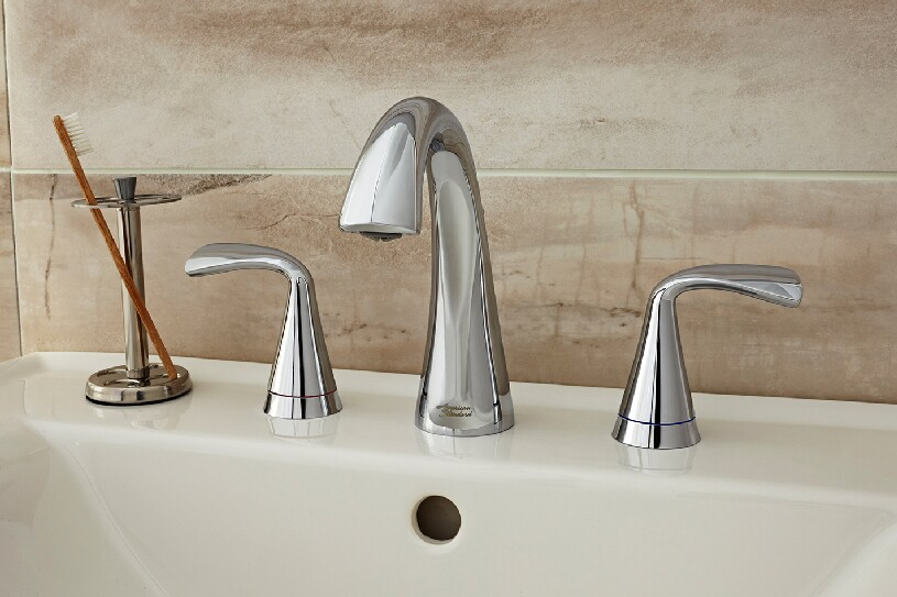 open the tap on new kitchen and bath faucet designs 14053