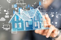BUILDER Survey Finds Increasing Adoption of Wi-Fi Connectivity in New Homes