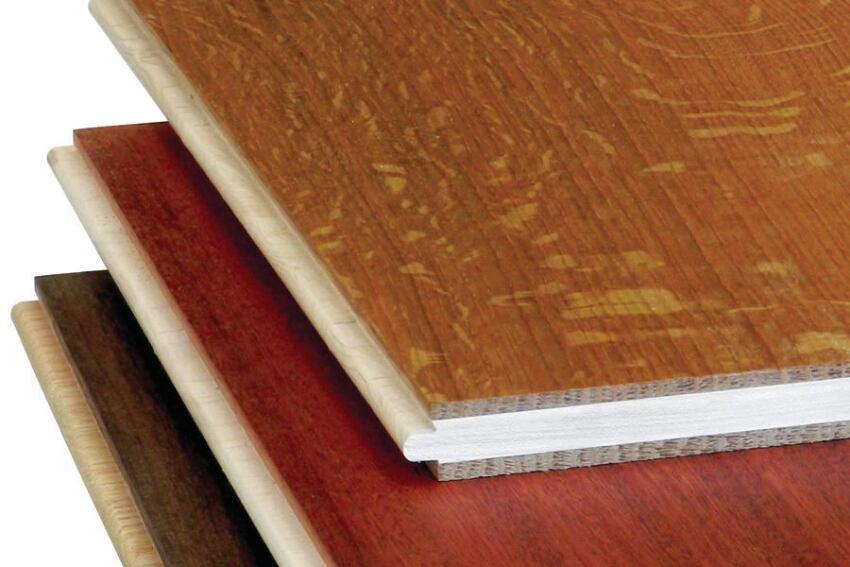 National Wood Flooring Association Builder Magazine