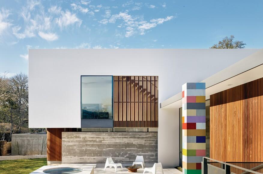 Farley Trail House | Builder Magazine | Alterstudio Architecture