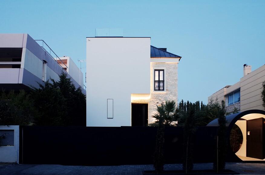 Dream House | Architect Magazine | Kipseli Architects, Athens ...
