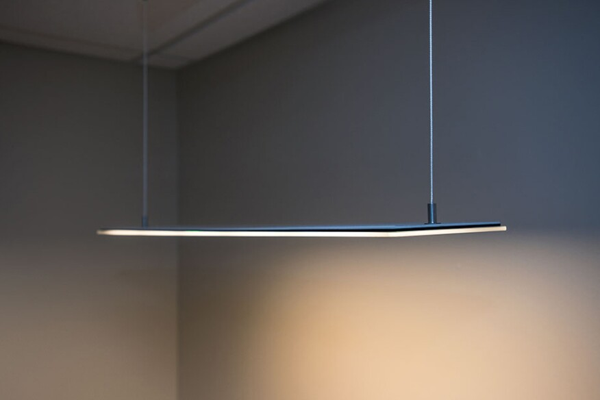 Architectural Lighting Oleds In The