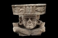 LACMA Explores the Ancient City of Teotihuacan