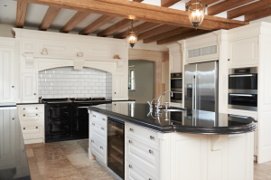 Nonprofit Aims To Create A Used Luxury Kitchen And Bath Market