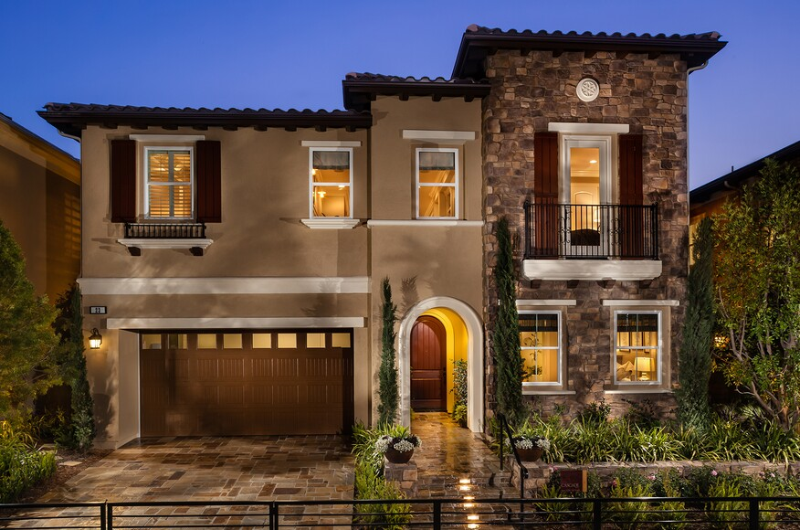 New Homes For Sale Fall Creek Houston