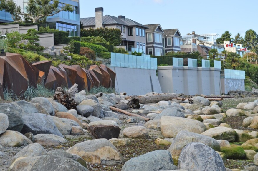 Coastal infrastructure that 39 s easy on the eyes for Canadian society of landscape architects