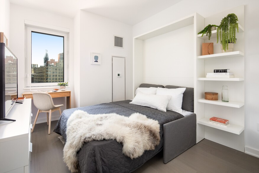Shared Housing Creates a New Affordable Housing Model ...