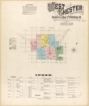 Sanborn Fire Insurance Maps, Library of Congress | Architect