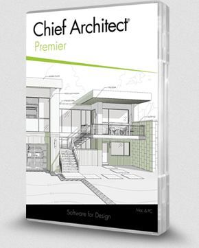 chief architect introduces mac compatible x6 software builder