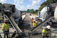 路易斯安那州立大学的研究人员继续研究可弯曲混凝土