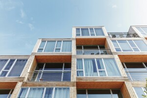 BIG Builds Prefab Affordable Housing in Denmark | Multifamily